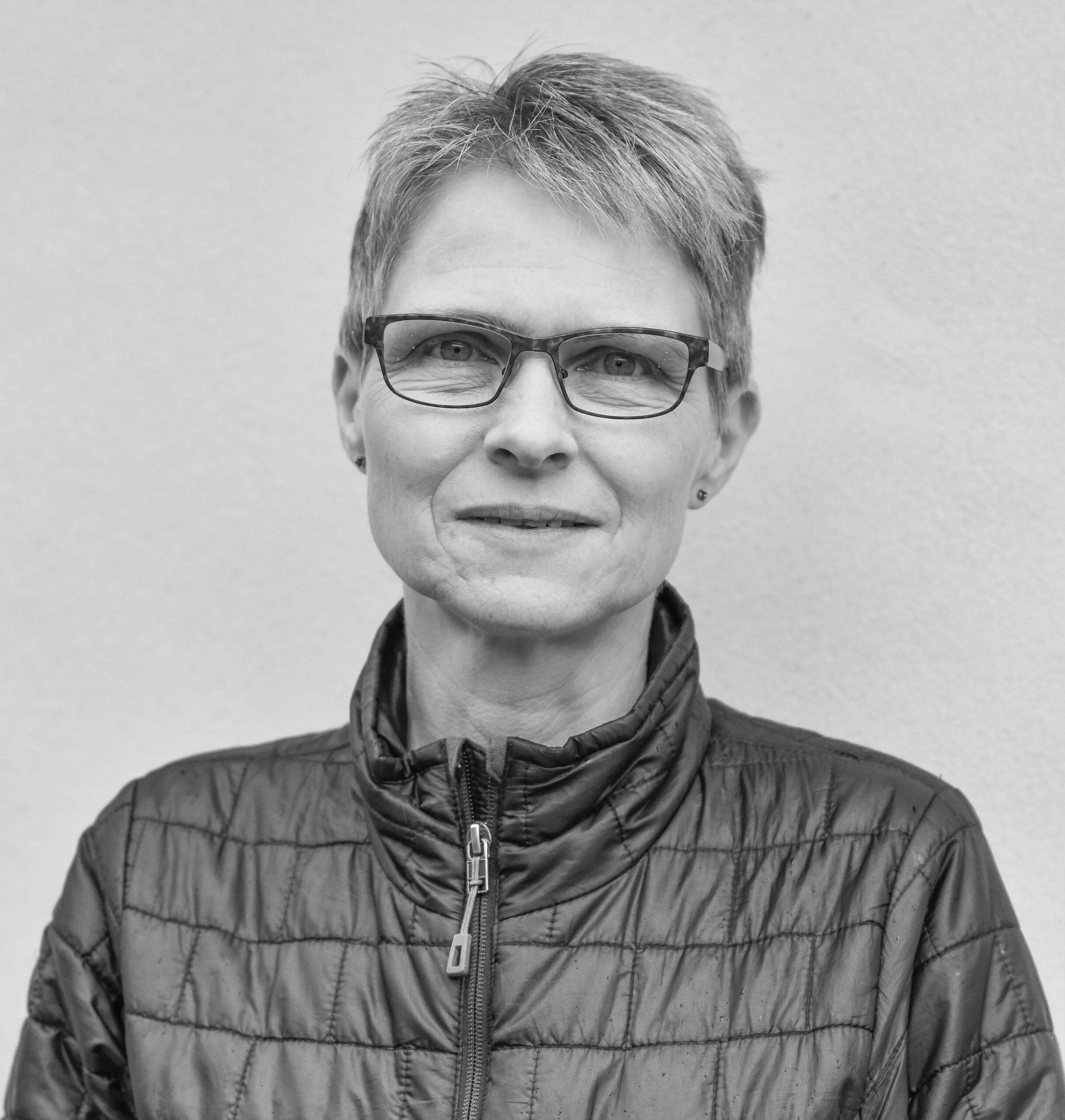 Ulla Fredholm Jensen